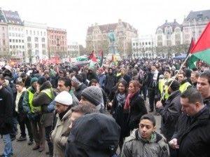 Malmö demo 1