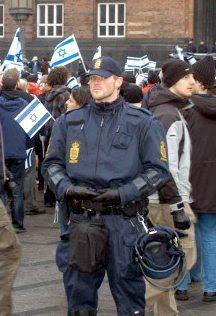Copenhagen demo
