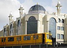Mosque in Berlin