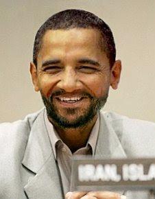 Barachmoud Hussein Obamadinejad