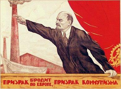 Socialism — Forward!