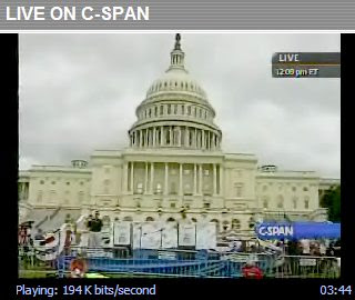Tea Party C-Span