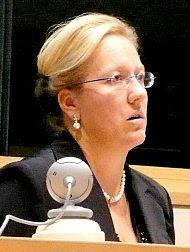 Elisabeth Sabaditsch-Wolff