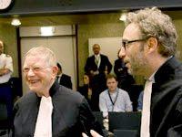 Wilders trial — plaintiffs' lawyers