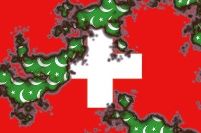Ummah — Switzerland