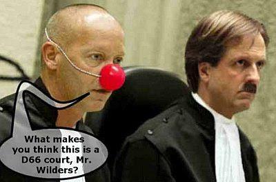 D66 court