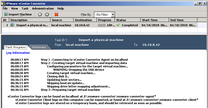 Vmware Vcenter Converter Boot Cd - linoapromo's blog
