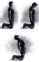 öt tibeti jógagyakorlat