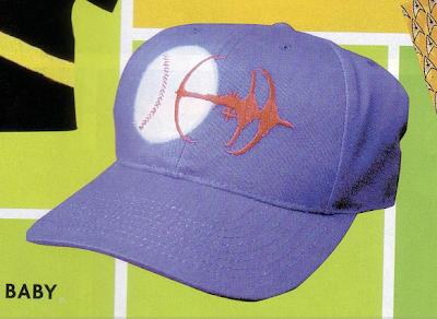 31d16e2ba6 Fancy a Deep Space Nine baseball cap? | The Trek BBS