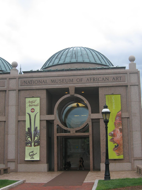 Museum Project National Of African Art