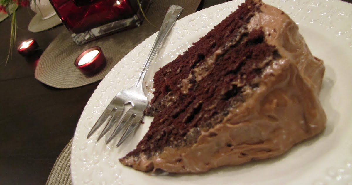 Miracle Whip Chocolate Cake Frosting