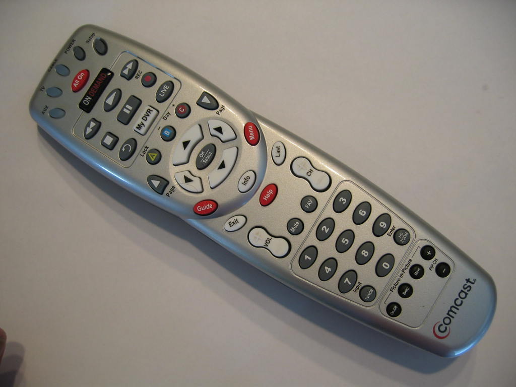 Setup Comcast Remote To Cable Box - Usefulresults