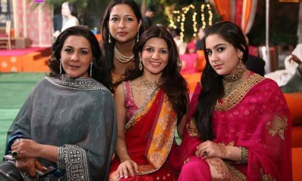 Sara Ali Khan - The Daughter of Saif Ali Khan