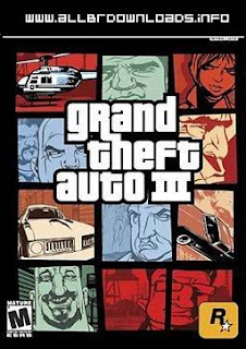 GTA 3 Rip Exclusivo 100MB