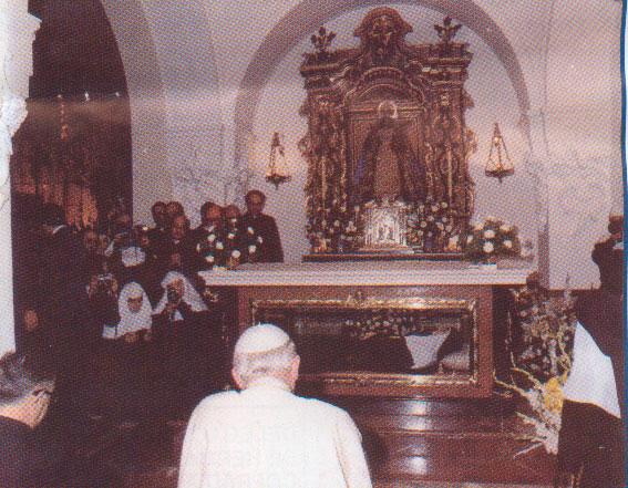 Resultado de imagen de casa de sor angela de la cruz en sevilla