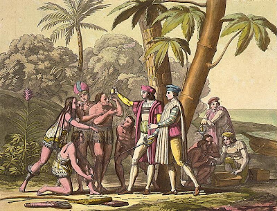 Founding Fathers in Colonization