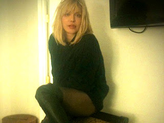 Courtney Love hot Photo