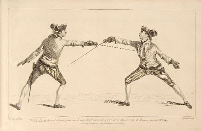 Fencing and Boxing | Sherdog Forums | UFC, MMA & Boxing