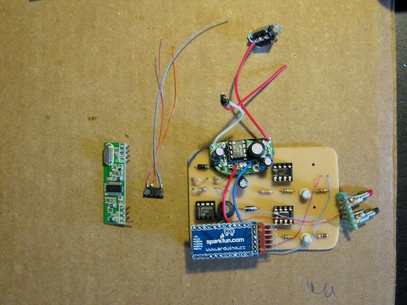 Minty Water Valve Controller « RAYSHOBBY NET