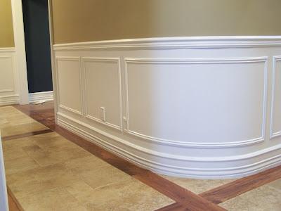 Integrity Custom Carpentry Applied Panels