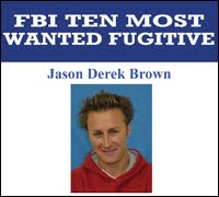 Lifestyle Cafe: FBI's Ten Most Wanted Fugitives