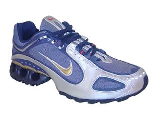 01cf60fdfd438 Tênis Nike Nunca Mais!!!  Início de tudo...