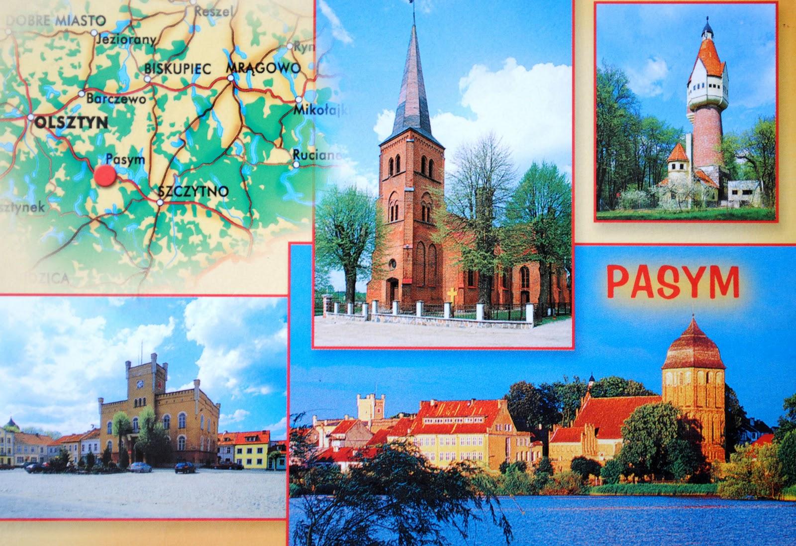 polski pasym