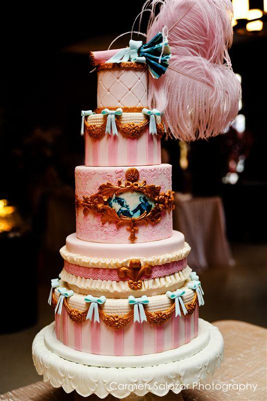Cakegrrl.blogspot.com: Cake Girls Of Sacramento: Rebecca