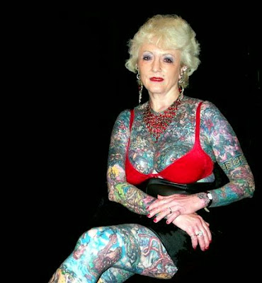 60s freaks only mondo mod dance with secret nude footage 7