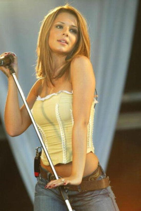 Cheryl Cole Tops FHM Sexiest Women 2010