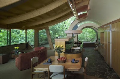 The Coolest Treehouse Ever ~ Damn Cool Pictures