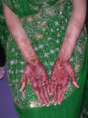 Bridal Mehndi Heena Tattoo Henna as Healer Mehndi Tattoos Henna Paste