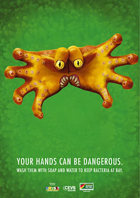 Creative Hands Advertising