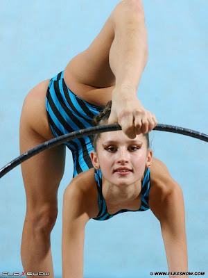 Flexible Girls 41
