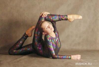 Flexible Girls 14