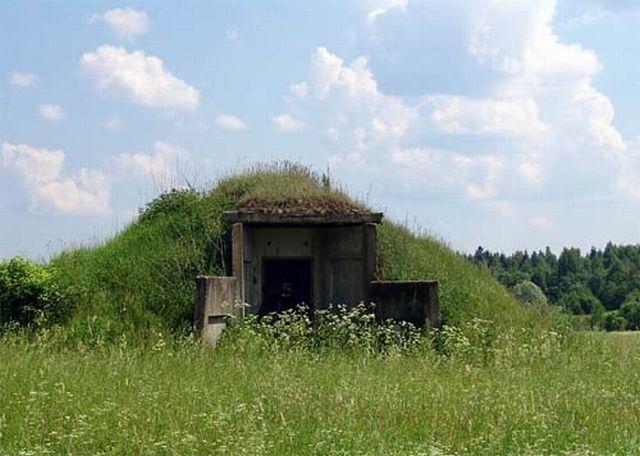 Bunker VIP