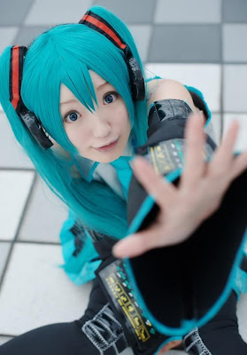 famous japanese cosplayers_Interesting Japanese Cosplay ~ Damn Cool Pictures