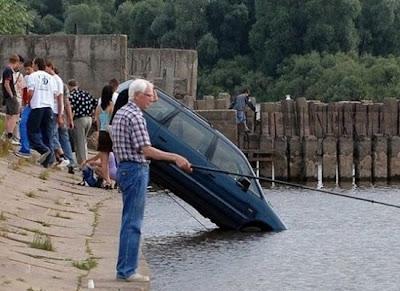اخطاء ركن السيارات