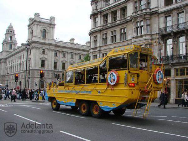 Unusual Types Of Transportation