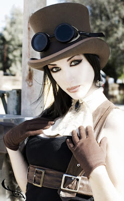 فتيات cosplay صور للكبار فقط