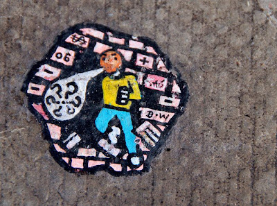Chewing Gum Art Seen On www.coolpicturegallery.us