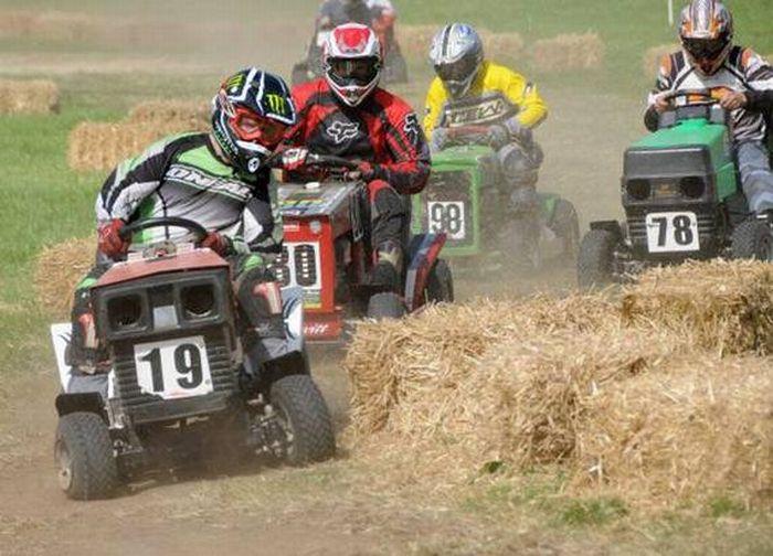 Craigslist Antelope Valley Cars >> Drag Racing Mower - spice21.co.uk