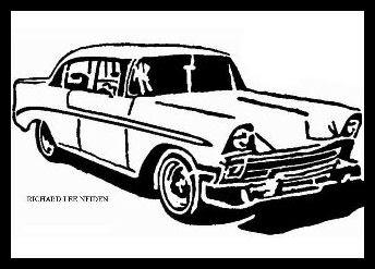 Scrollsaw Workshop: Transportation and Car Patterns by Lee