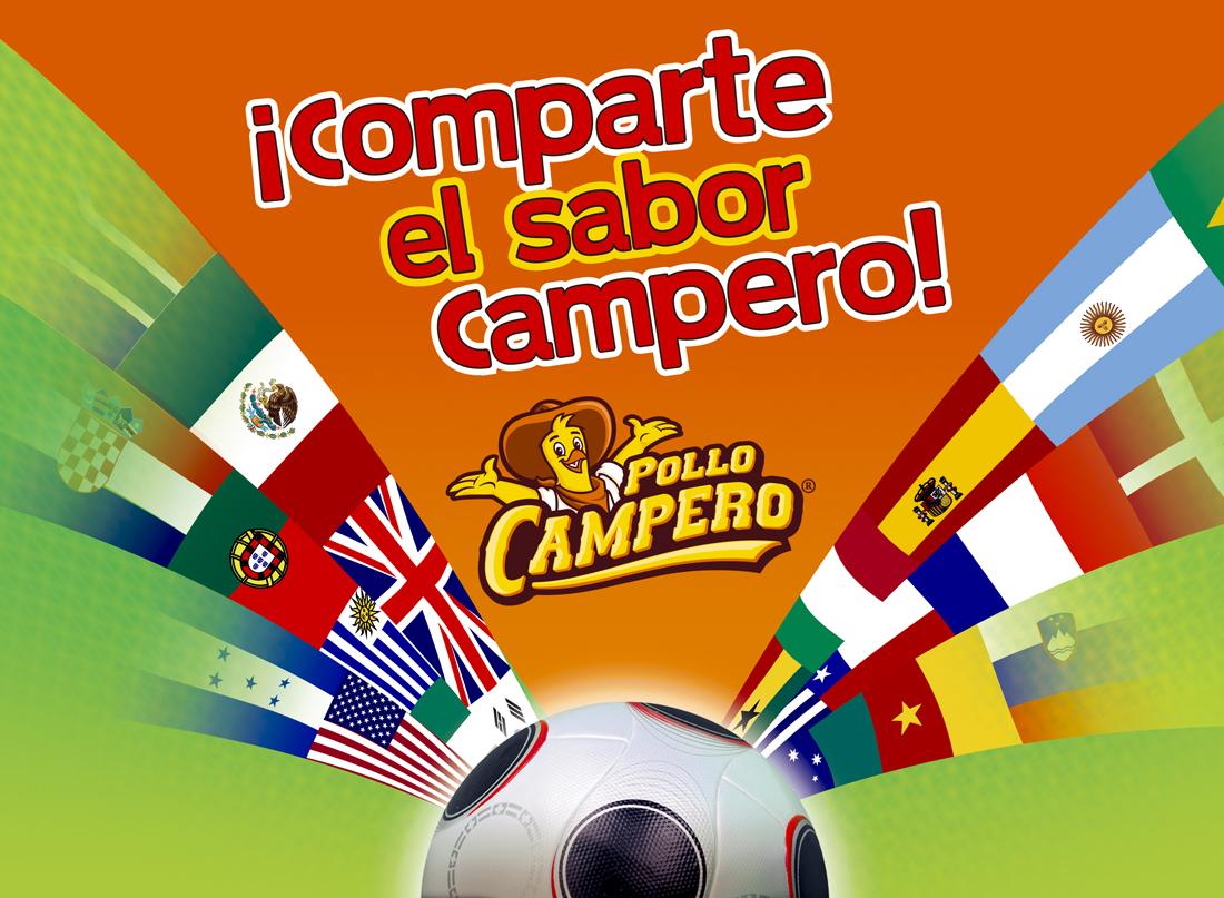 Vistazo Chapin Plus Vive La Pasion Del Futbol Con Pollo