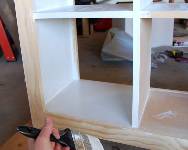 Take The Side Street: How To Prep Mdf For Paint