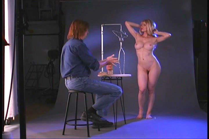 Sculpting The Nude Figure Dvd Mark Alfrey 22