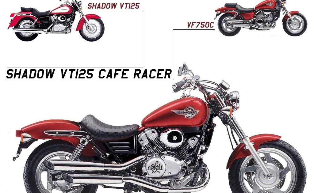 honda vt shadow 125 fonds d 39 ecran de motos. Black Bedroom Furniture Sets. Home Design Ideas
