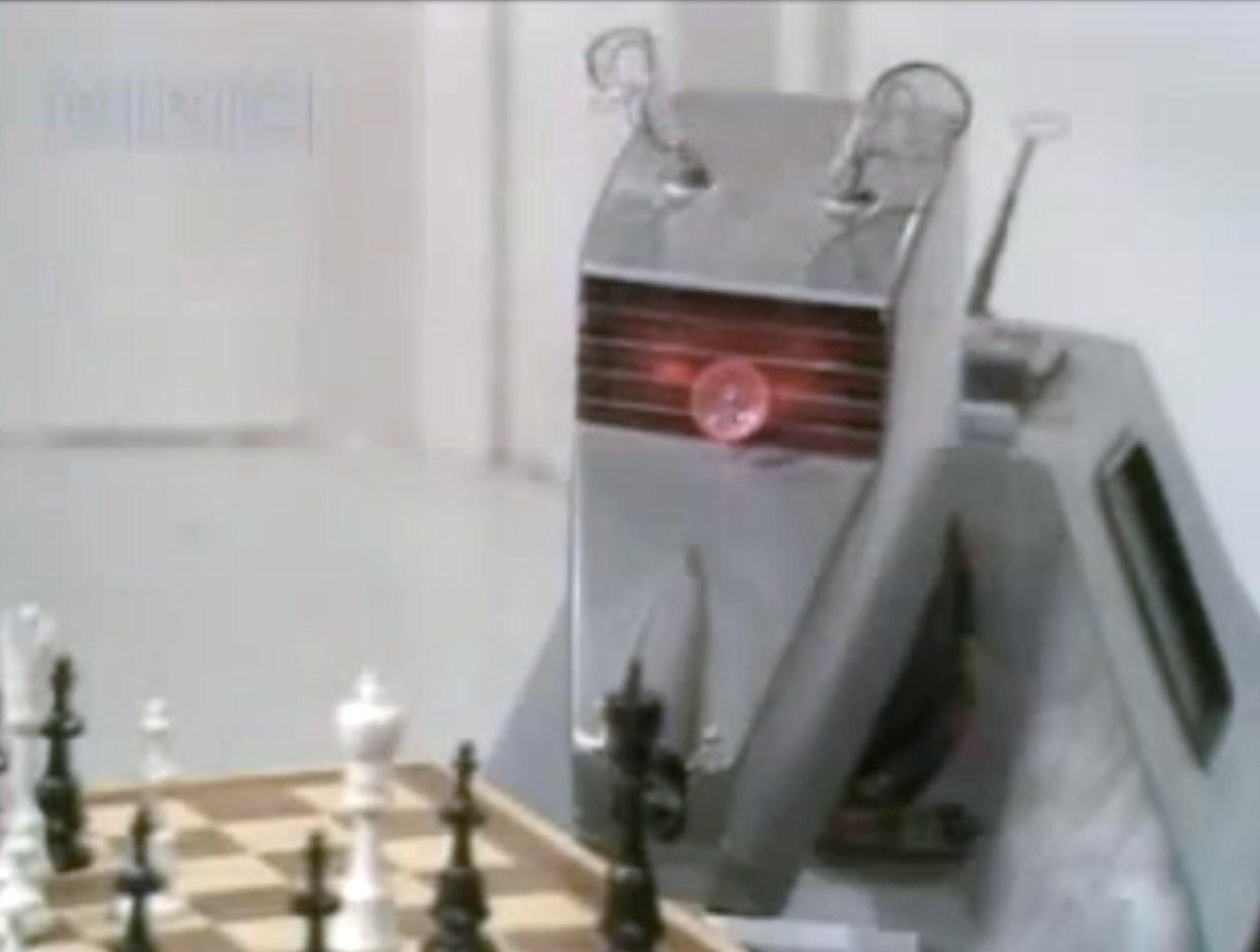 jetsons chess set