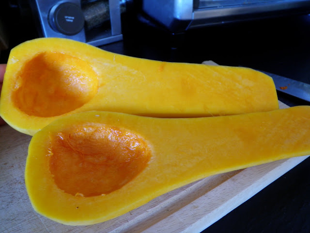 Butternut Squash - Scrumptiously Fit Food