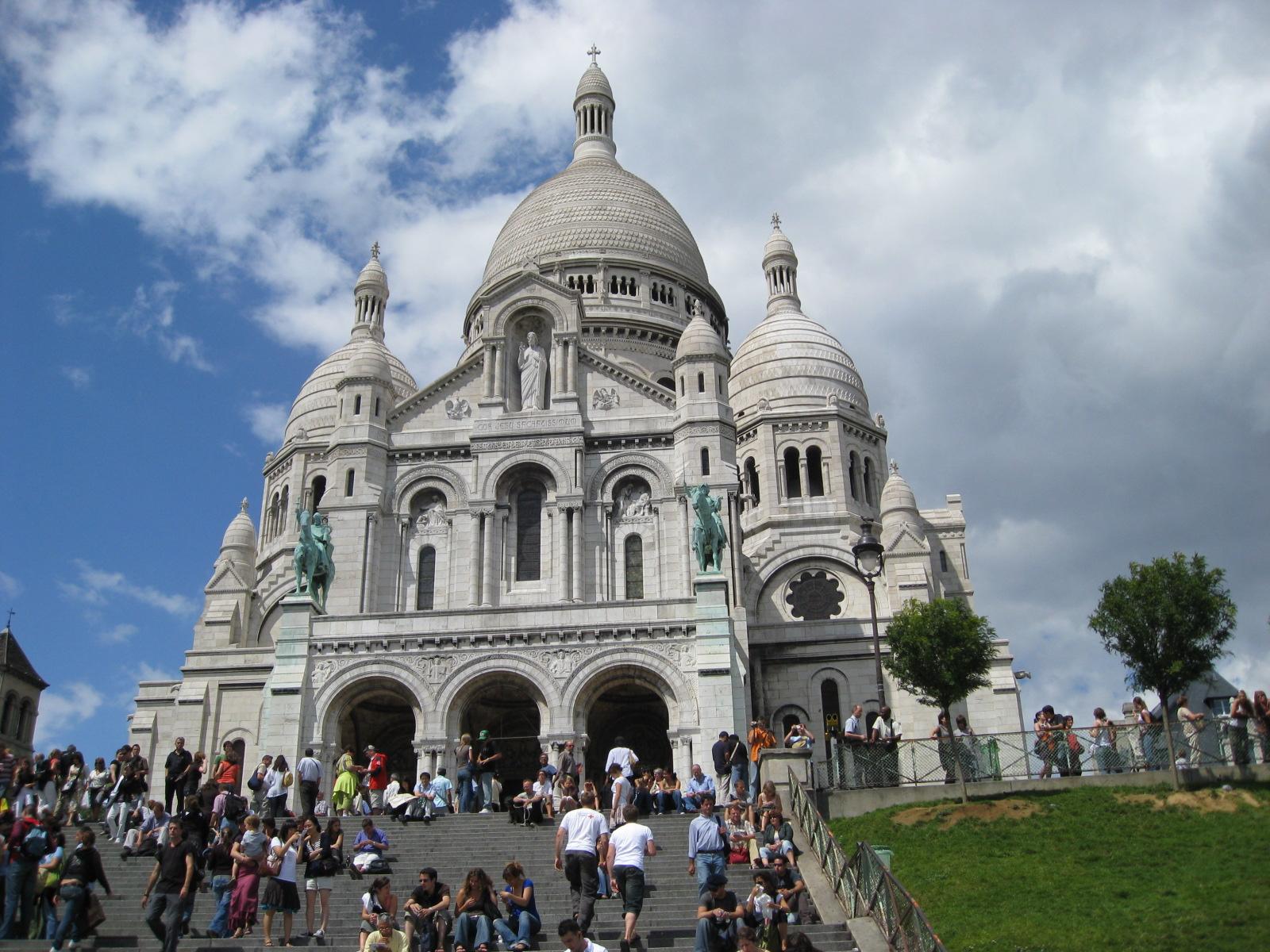 法國旅遊美食 fr.voyage-cuisine.com: 巴黎特搜【 巴黎必看景點